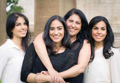Oyola Family