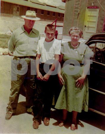 1951 Texas