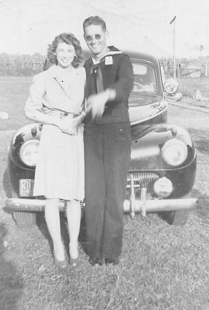 Eugene & date July 1943-2