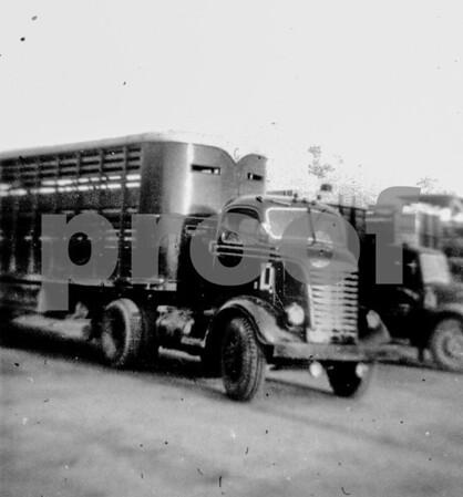 1940 GMC
