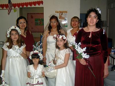 2-22-2003 MARRIAGE - PATRICIA LARA & JOSE R. LARA