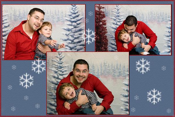 P&J Christmas