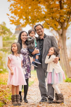 Paano Family   2016