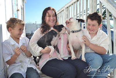 Padron Family