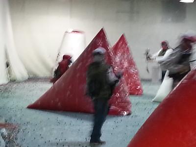 Paintball November 2014