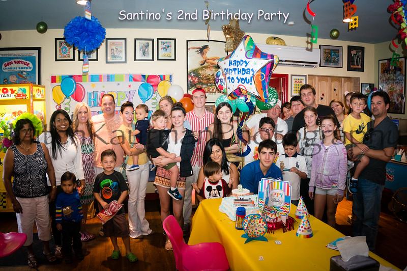 Santino's 2nd-71
