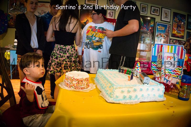 Santino's 2nd-83