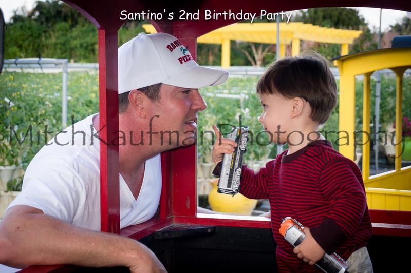 Santino's 2nd-105
