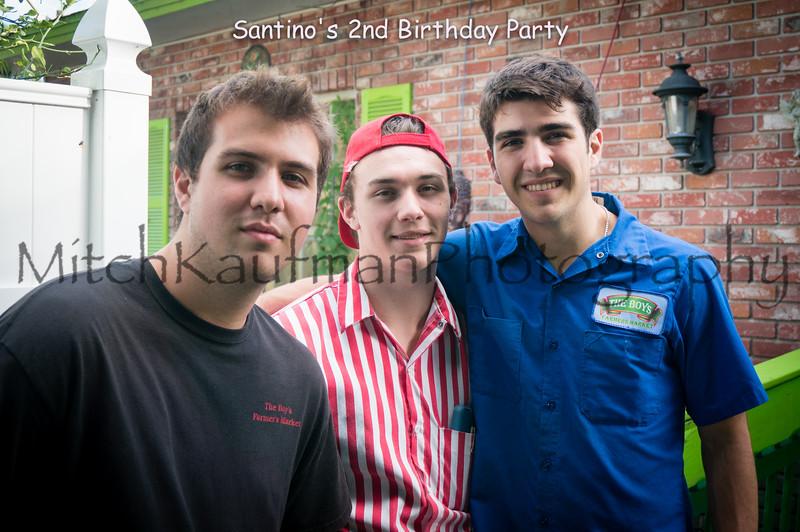 Santino's 2nd-17