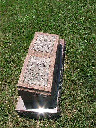 Palo Cemetery