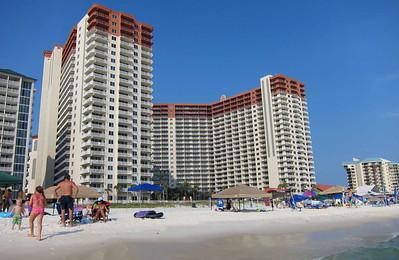 Panama City Beach 2011