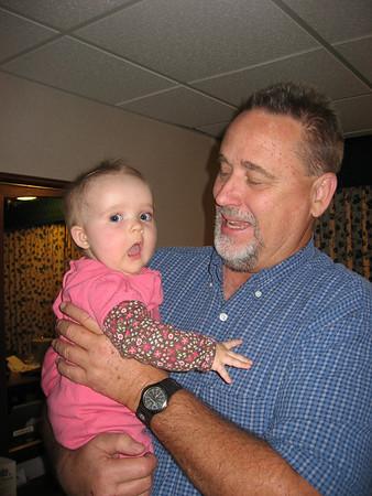 Papa Mike Oct 08