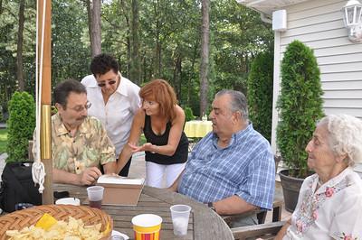 Papariello Family Gathering 026