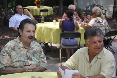 Papariello Family Gathering 007