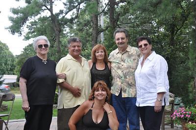 Papariello Family Gathering 057