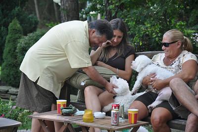 Papariello Family Gathering 025