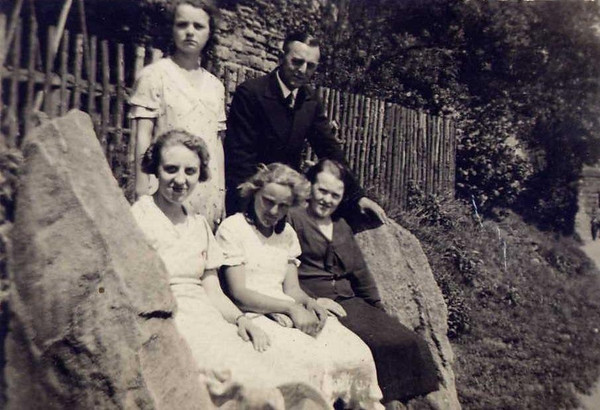 Pape Family History