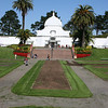 A look at the Conservatory of Flowers in Golden Gate Park.