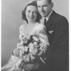 Robert and Elaine Krause, Feb 12, 1944