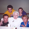 Todd, Eddie, Cory, Alex & Kay