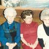Ruth, Eddie & Mildred & Cory