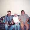 Todd, Eddie & Kim