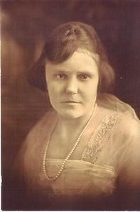 Pauline Parham