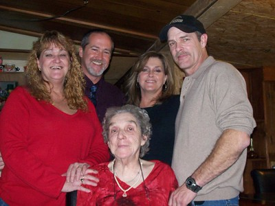 Parham Family Lineage