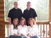 Randy and Kathys kids today, Tyson, Travis, Tara, Tiffiny and Tenessa