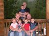 Tyson , Travis Randy and grandkids