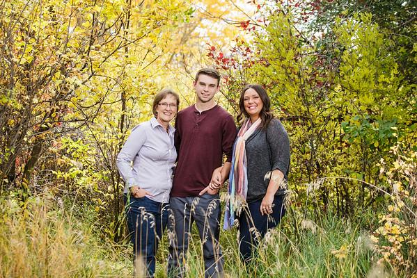 Parker Family Fall 2014