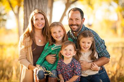 Parkison Family-14