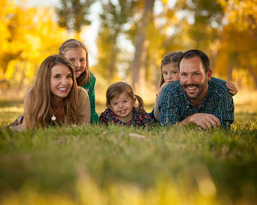 Parkison Family-25