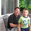 Phil & Christopher