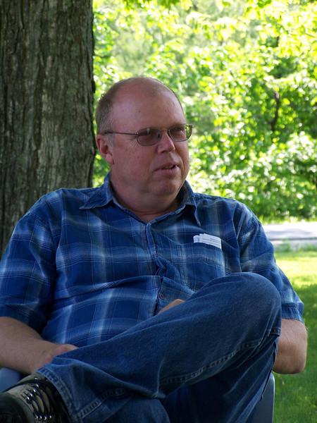 Warren Phillips