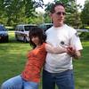 Ashley and Jay