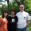 Ashley, Patty and Jay