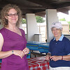 Elissa Alzate with Grandma Myrtle Clark