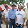 Clark cousins- Dale Grovogel, Tom, Roger & Mike Clark
