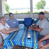 Clarence & Carol Clark, Linda & David Clark &