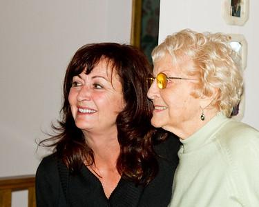 Party at Ruth's - 2011