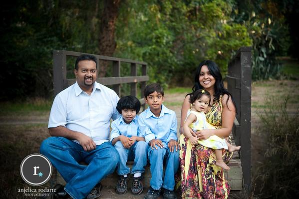 Pasi Family