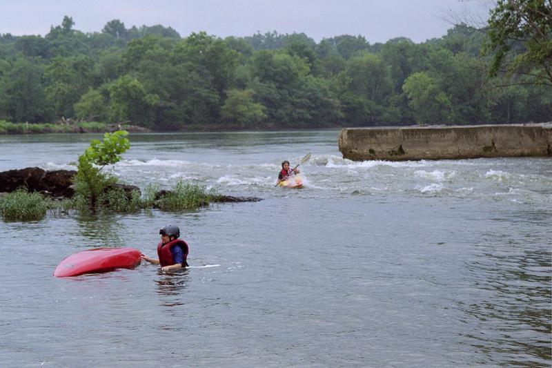 Passages -- Summer 2004