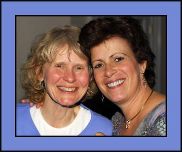 Karen and Jody