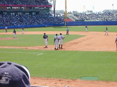 Olympics Baseball
