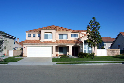 Our home in Oxnard CA