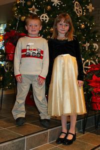 St. John's Lutheran School 2005 Christmas Program.