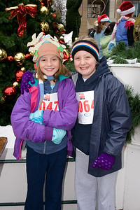 Sydney has been participating twice a week in a before-school program called Girls on the Run. The fall season finished with a 5K run during the 2nd Annual Girls on the Run Reindeer Romp. (Image taken with Canon EOS 20D at ISO 800, f6.3, 1/60 sec and 21mm)