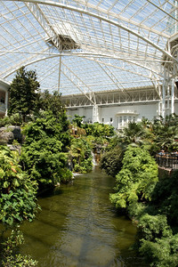 We stopped by the Opryland Hotel in Nashville, Tennessee for a short afternoon visit. (Image taken with Canon EOS 20D at ISO 400, f11.0, 1/160 sec and 21mm)