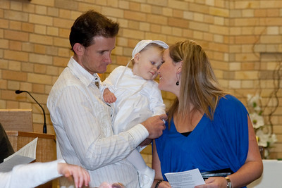 Emerald's baptism (19 Jul 2009) (Image taken with Canon EOS 20D at ISO 400, f4.5, 1/60 sec and 70mm)